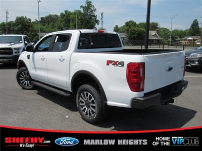 2019 Ranger SuperCrew Cab 4x4,  Pickup #BA47957 - photo 2