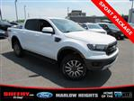 2019 Ranger SuperCrew Cab 4x4,  Pickup #BA47957 - photo 3