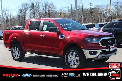 2020 Ford Ranger SuperCrew Cab 4x4, Pickup #BA51051 - photo 1