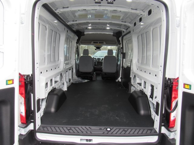 2019 Transit 150 Med Roof 4x2,  Empty Cargo Van #BA52070 - photo 1
