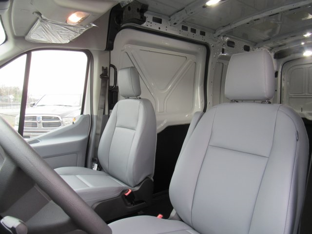 2019 Transit 250 Med Roof 4x2,  Empty Cargo Van #BA52071 - photo 14