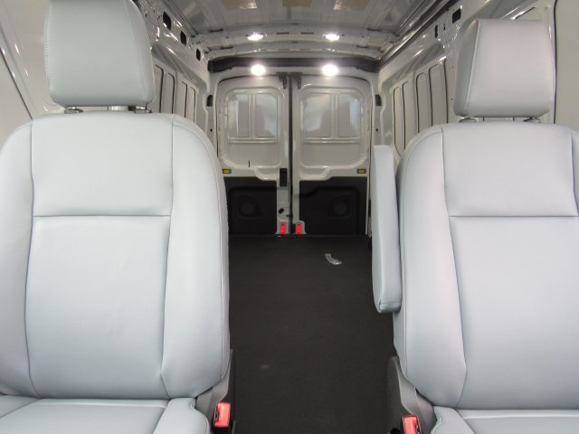 2019 Transit 250 Med Roof 4x2,  Empty Cargo Van #BA52071 - photo 15