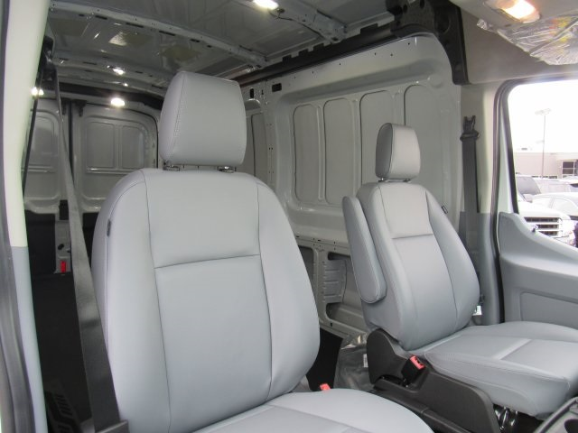 2019 Transit 250 Med Roof 4x2,  Empty Cargo Van #BA52071 - photo 16