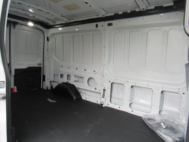 2019 Transit 250 Med Roof 4x2,  Empty Cargo Van #BA52071 - photo 17
