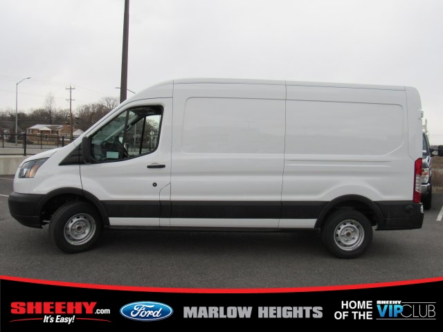 2019 Transit 250 Med Roof 4x2,  Empty Cargo Van #BA52071 - photo 7