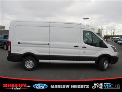 2019 Transit 250 Med Roof 4x2,  Empty Cargo Van #BA52071 - photo 11