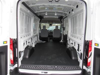 2019 Transit 250 Med Roof 4x2,  Empty Cargo Van #BA52071 - photo 2
