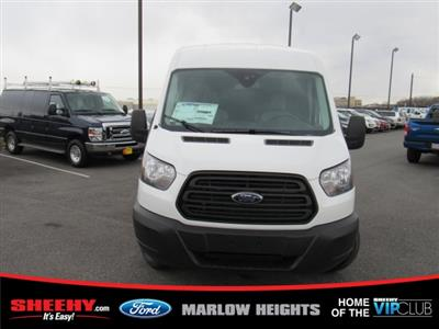 2019 Transit 250 Med Roof 4x2,  Empty Cargo Van #BA52071 - photo 4