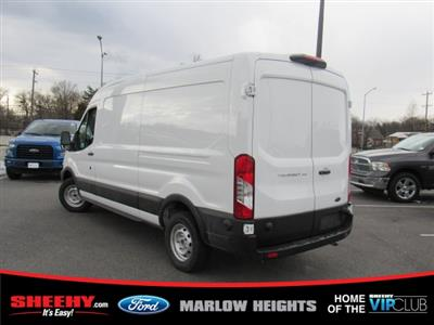 2019 Transit 250 Med Roof 4x2,  Empty Cargo Van #BA52071 - photo 8
