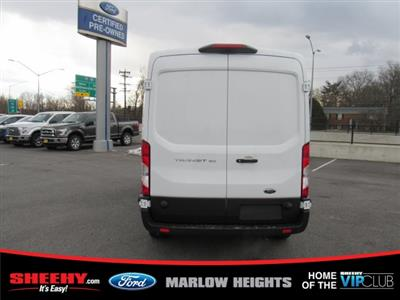 2019 Transit 250 Med Roof 4x2,  Empty Cargo Van #BA52071 - photo 9