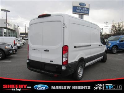 2019 Transit 250 Med Roof 4x2,  Empty Cargo Van #BA52071 - photo 10
