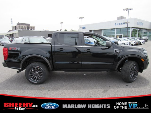 2019 Ranger SuperCrew Cab 4x4,  Pickup #BA53875 - photo 10