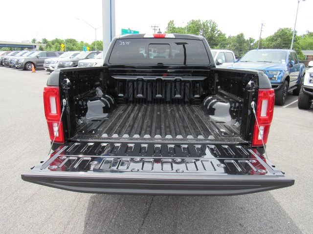 2019 Ranger SuperCrew Cab 4x4,  Pickup #BA53875 - photo 30