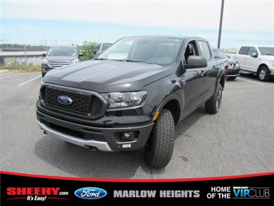 2019 Ranger SuperCrew Cab 4x4,  Pickup #BA53875 - photo 6