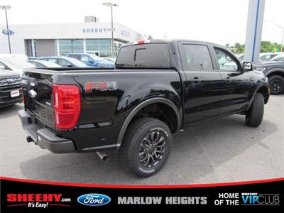 2019 Ranger SuperCrew Cab 4x4,  Pickup #BA53875 - photo 9
