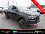 2019 Ranger SuperCrew Cab 4x4,  Pickup #BA53875 - photo 3