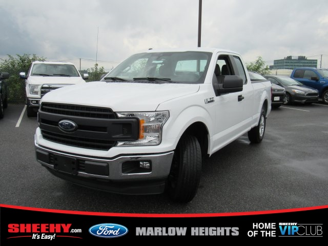 2019 F-150 Super Cab 4x2,  Pickup #BA54175 - photo 5