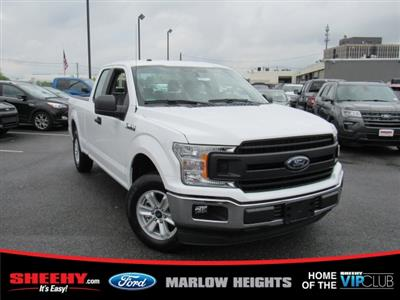 2019 F-150 Super Cab 4x2, Pickup #BA54175 - photo 3