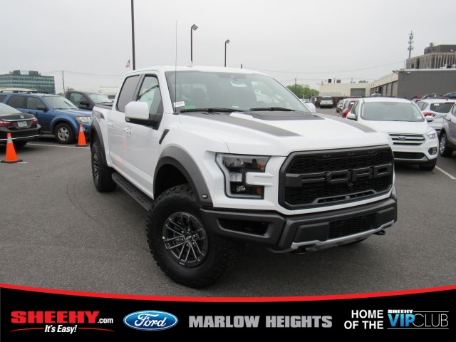 2019 F-150 SuperCrew Cab 4x4,  Pickup #BA54630 - photo 4