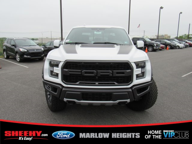 2019 F-150 SuperCrew Cab 4x4,  Pickup #BA54630 - photo 5