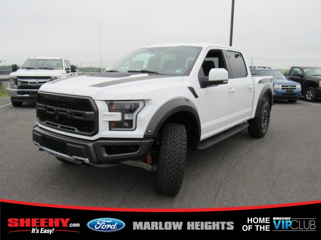 2019 F-150 SuperCrew Cab 4x4,  Pickup #BA54630 - photo 6
