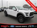 2019 F-150 SuperCrew Cab 4x4,  Pickup #BA54630 - photo 3