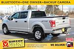 2016 Ford F-150 SuperCrew Cab 4x4, Pickup #BA57643A - photo 3