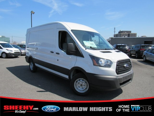 2019 Transit 150 Med Roof 4x2,  Empty Cargo Van #BA58811 - photo 1