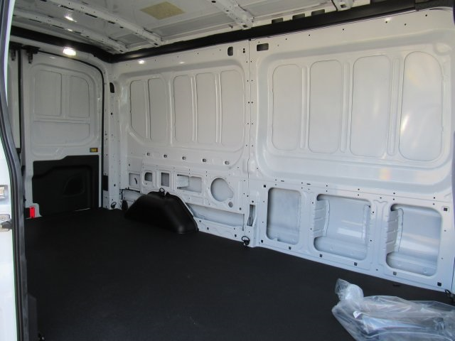 2019 Transit 150 Med Roof 4x2,  Empty Cargo Van #BA58811 - photo 18