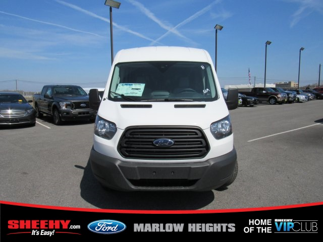 2019 Transit 150 Med Roof 4x2,  Empty Cargo Van #BA58811 - photo 4
