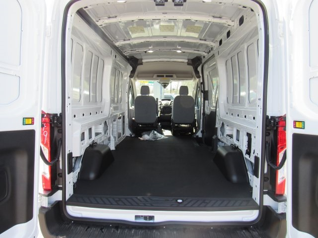 2019 Transit 150 Med Roof 4x2,  Empty Cargo Van #BA58811 - photo 2