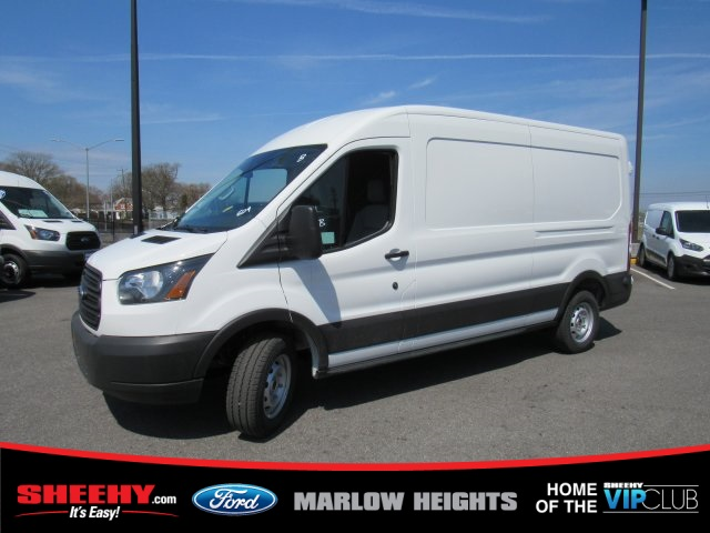 2019 Transit 150 Med Roof 4x2,  Empty Cargo Van #BA58811 - photo 6