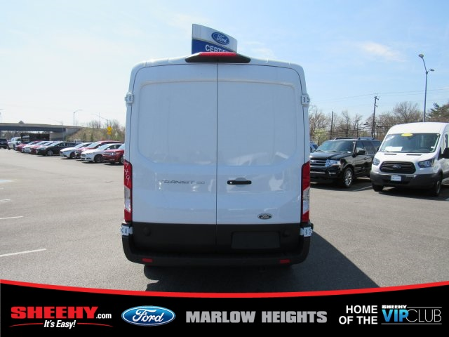 2019 Transit 150 Med Roof 4x2,  Empty Cargo Van #BA58811 - photo 9
