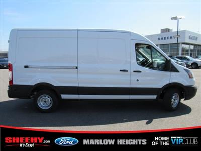2019 Transit 150 Med Roof 4x2,  Empty Cargo Van #BA58811 - photo 11