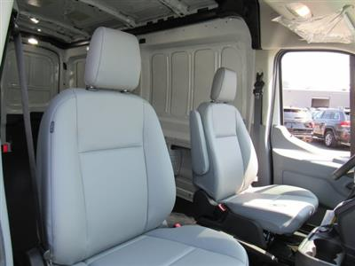 2019 Transit 150 Med Roof 4x2,  Empty Cargo Van #BA58811 - photo 17