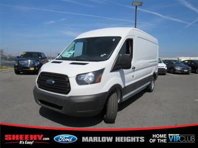 2019 Transit 150 Med Roof 4x2,  Empty Cargo Van #BA58811 - photo 5