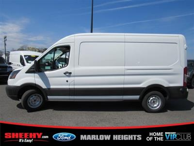 2019 Transit 150 Med Roof 4x2,  Empty Cargo Van #BA58811 - photo 7
