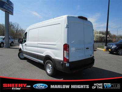 2019 Transit 150 Med Roof 4x2,  Empty Cargo Van #BA58811 - photo 8