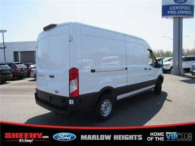 2019 Transit 150 Med Roof 4x2,  Empty Cargo Van #BA58811 - photo 10
