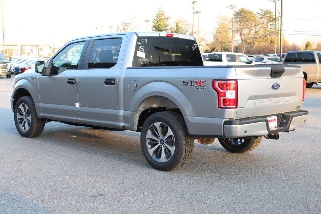 2020 F-150 SuperCrew Cab 4x4, Pickup #BA60893 - photo 2