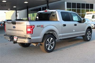 2020 F-150 SuperCrew Cab 4x4, Pickup #BA60893 - photo 4