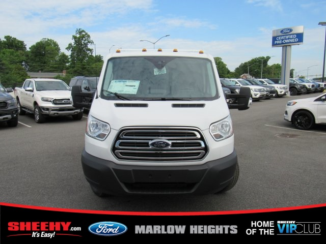 2019 Transit 350 4x2,  Reading Aluminum CSV Service Utility Van #BA63383 - photo 4