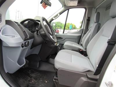 2019 Transit 350 4x2,  Reading Aluminum CSV Service Utility Van #BA63383 - photo 13