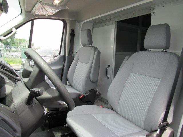2019 Transit 350 HD DRW 4x2,  Reading Aluminum CSV Service Utility Van #BA67038 - photo 14