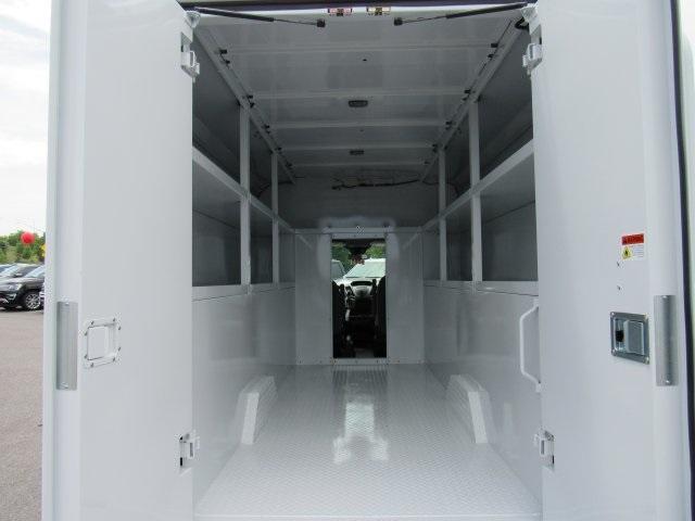 2019 Transit 350 HD DRW 4x2,  Reading Aluminum CSV Service Utility Van #BA67038 - photo 30