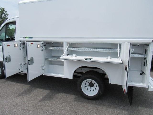 2019 Transit 350 HD DRW 4x2,  Reading Aluminum CSV Service Utility Van #BA67038 - photo 31