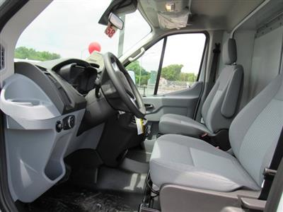 2019 Transit 350 HD DRW 4x2,  Reading Aluminum CSV Service Utility Van #BA67038 - photo 13