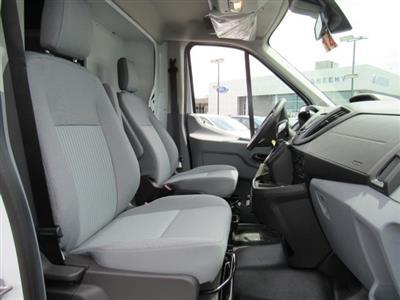 2019 Transit 350 HD DRW 4x2,  Reading Aluminum CSV Service Utility Van #BA67038 - photo 16