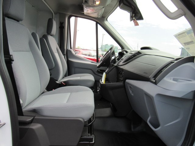 2019 Transit 350 4x2,  Reading Aluminum CSV Service Utility Van #BA67057 - photo 16
