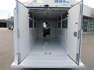 2019 Transit 350 4x2,  Reading Aluminum CSV Service Utility Van #BA67057 - photo 29